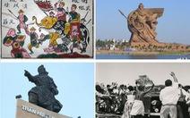 Những sự kiện lịch sử năm Canh Tý