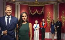 Vợ hoàng tử Harry rời Anh, trở về sống tại Canada