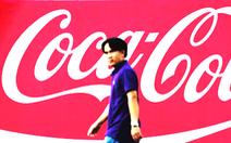 Bác xe ôm và Coca-Cola