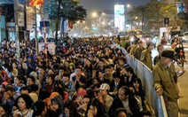 Giáo hội Phật giáo lo 'sự trong sáng của chính pháp'