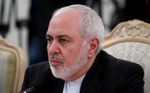 Iran cảnh báo Anh, Pháp và Đức vì kích hoạt cơ chế giải quyết tranh chấp trong thỏa thuận hạt nhân