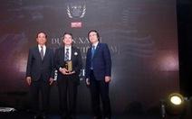Edenia Resort được vinh danh dự án xanh tiêu biểu Việt Nam 2019