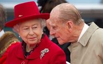 Nữ hoàng Anh Elizabeth gọi họp mặt gia đình vì vợ chồng hoàng tử Harry