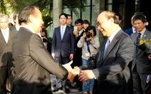 Nhật Bản tổ chức đoàn thăm, làm việc tại Việt Nam 'quy mô nhất từ trước tới nay'