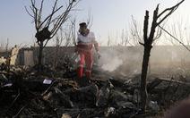 Phát hiện lạnh người về phút cuối của máy bay Ukraine bị tên lửa Iran bắn trúng
