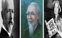 Những danh nhân sinh năm Canh Tý
