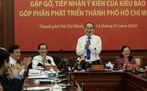 Việt kiều 'hiến kế' muốn mua ôtô phải chứng minh có chỗ đỗ xe