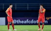 'Nỗi buồn lớn nhất của bóng đá Trung Quốc là không biết trách ai'