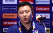 HLV U23 Triều Tiên cam đoan 'quyết chiến' với Việt Nam