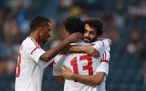 Thua UAE, U23 Triều Tiên nối gót Trung Quốc và Nhật Bản về nước sớm