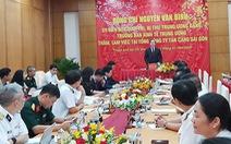 Việt Nam không cần có quá nhiều cảng biển