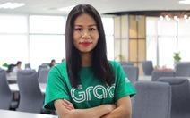 Grab có nữ giám đốc mới là người Việt Nam