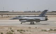 Căn cứ quân sự có lính Mỹ ở Iraq lại bị nã tên lửa, Washington phẫn nộ