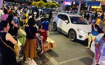 Mật phục bắt kẻ móc túi hành khách ở sân bay Tân Sơn Nhất