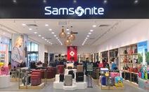 Samsonite với hành trình 20 năm gắn bó cùng người tiêu dùng Việt