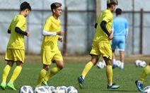 Cựu tuyển thủ Phạm Như Thuần: 'Đá cửa dưới, U23 Việt Nam dễ dàng lấy điểm trước U23 Jordan'