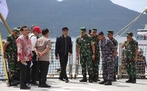 Căng thẳng đảo Natuna với Indonesia: Nước cờ sai của Trung Quốc?