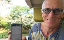 Những 'chuyện tình' ở Hội An - Kỳ 4: Ông già Ý dong thuyền ra Cù Lao Chàm