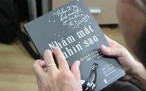 Tự truyện nhạc sĩ Hà Chương: 'Không nhìn thấy ai là một lợi thế'