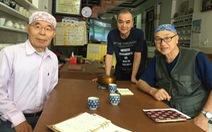 Những 'chuyện tình' ở Hội An - Kỳ 5: Ba ông giáo Nhật ở Hội An