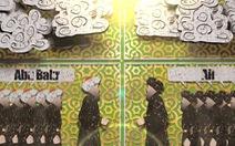 Cội nguồn đối đầu xung đột Mỹ - Iran