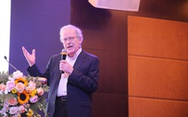 Cha đẻ lý thuyết máy học: Việt Nam có tiềm năng phát triển các lĩnh vực công nghệ mới