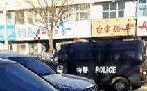 Cảnh sát Trung Quốc bắn chết kẻ bắt cóc con tin có vũ khí ở Nội Mông