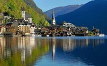 Khách quá đông, làng cổ tích Hallstatt 'vỡ trận'
