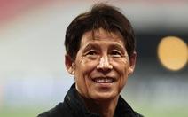 HLV Nishino: 'Chúng tôi muốn quên SEA Games 2019'