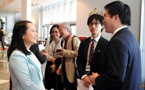 Người Nhật muốn làm ăn lớn ở miền Trung