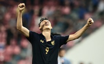 Hòa Iraq, U23 Thái Lan vượt qua vòng bảng Giải U23 châu Á 2020