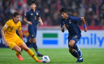 Vòng chung kết U23 châu Á: Thái Lan lợi thế nhưng Iraq mạnh hơn