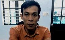 Thêm 3 năm 6 tháng tù cho kẻ giả phóng viên Tuổi Trẻ tống tiền CSGT