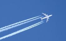 Lễ tết, nhiều người không đi máy bay để bảo vệ môi trường