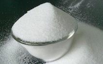 Soda Na2CO3 nào được dùng làm nước mắm?