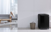 Máy giặt lồng đứng hơi nước DD - Giặt giũ hiệu quả trong đời sống hiện đại