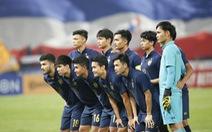 HLV Nishino: 'Thái Lan đá với mục tiêu thắng Iraq chứ không thủ hòa'