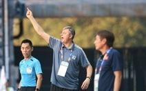 HLV U23 UAE Maciej Skorza 'hứa' sẽ thắng Jordan ở loạt đấu cuối