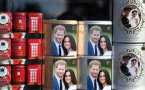 Quyết định 'ra riêng', vợ chồng hoàng tử Harry có thể kiếm tỉ đô