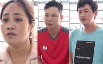 Khởi tố 3 người về Vĩnh Long bắt người đưa đi TP.HCM