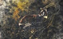Loài vật trong làn khói đen: hùng vĩ và kinh hãi