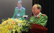 Phát động phong trào noi gương 3 chiến sĩ làm nhiệm vụ tại Đồng Tâm