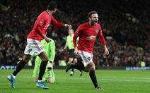 Mata tỏa sáng, M.U hạ Wolverhampton vào vòng 4 Cup FA
