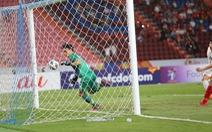 U23 Việt Nam bị loại khỏi Giải U23 châu Á 2020 sau trận thua Triều Tiên