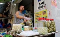 Chợ quê ở Sài Gòn - Kỳ 1:  Chợ Bắc giữa đất Nam