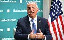 Thái tử lưu vong Iran: Khỏi cần đàm phán, Tehran sẽ sụp đổ 'trong vài tháng'