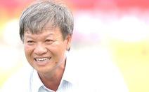HLV Lê Thụy Hải: Đầu tiên, U23 Việt Nam phải thắng bằng được U23 Triều Tiên