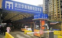 Người đàn ông ở Nhật bị bệnh viêm phổi lạ sau khi tới Trung Quốc