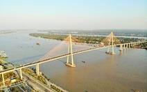 Bến Tre đề nghị làm bến phà tạm giảm tải cho cầu Rạch Miễu
