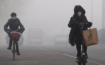 Thách thức mới trong cuộc chiến chống ô nhiễm tại Trung Quốc
